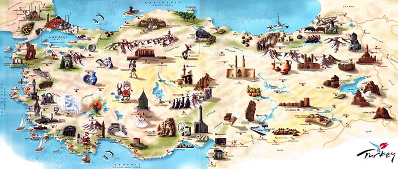 turkeyhistoricalplaces