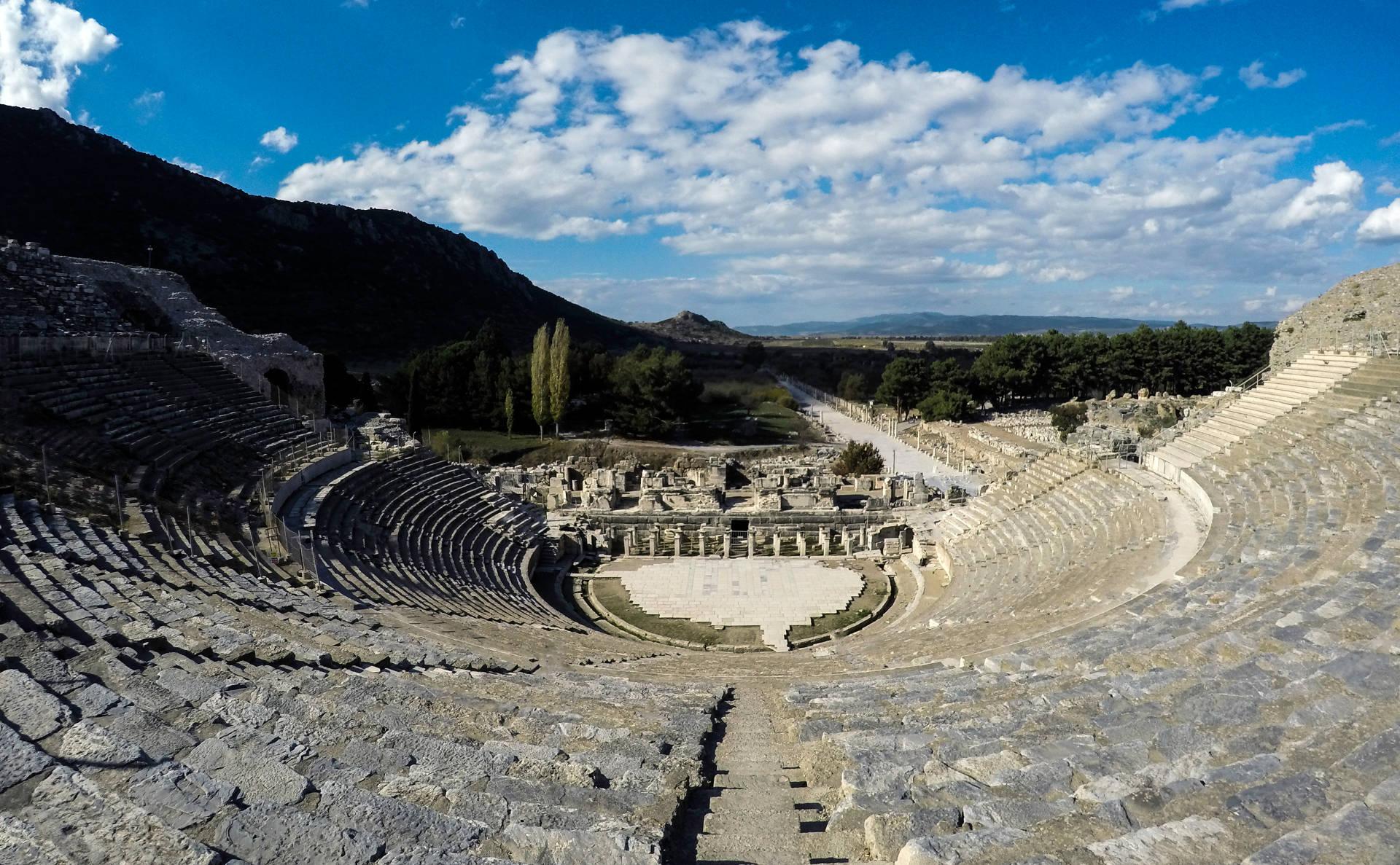 Turkey & Greece - Rainbowtour