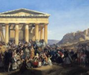 peter_von_hess_-_the_entry_of_king_othon_of_greece_in_athens