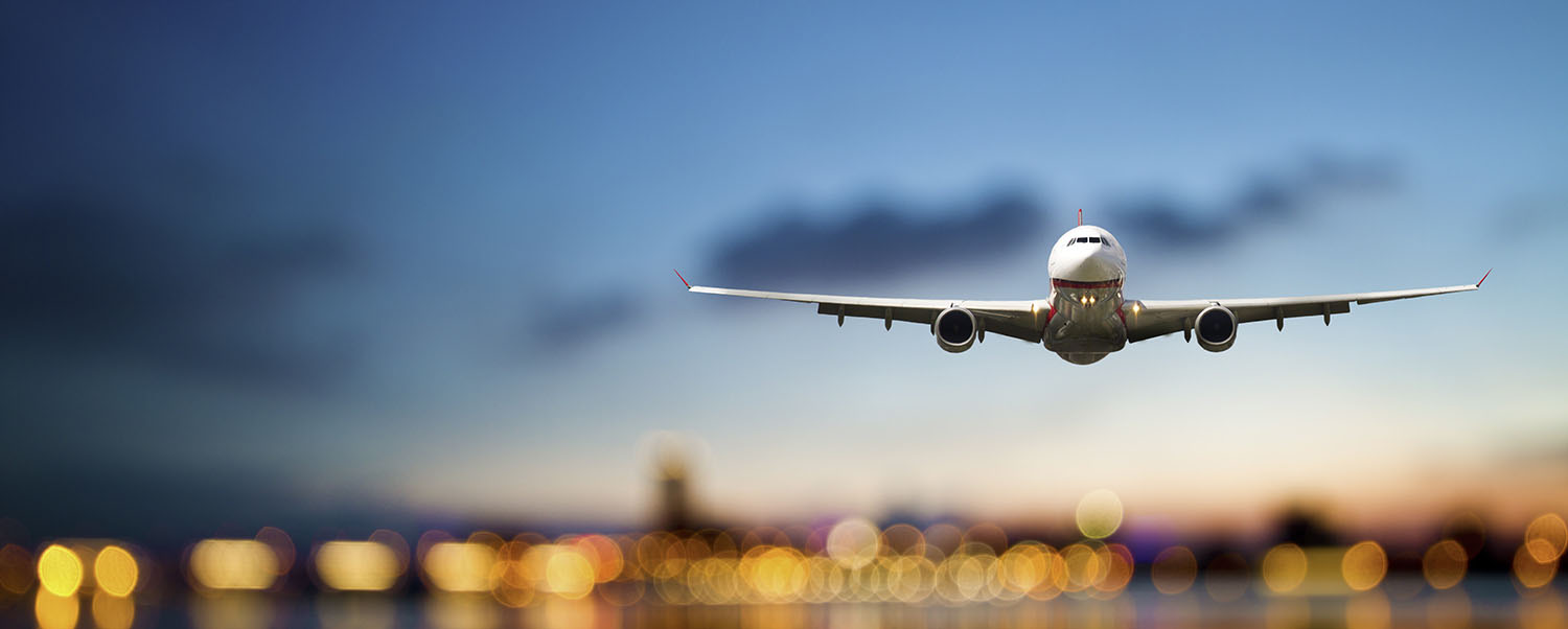Airport & Airline Assistance